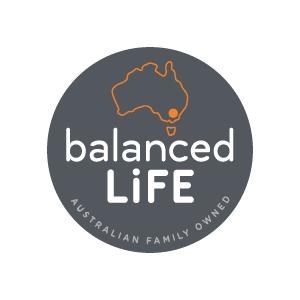 Balanced Life pet food