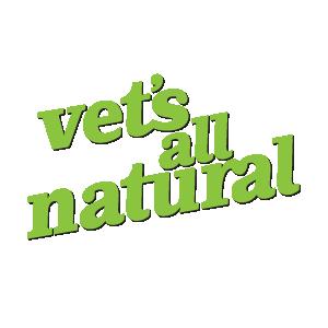 Vet's All Natural pet food